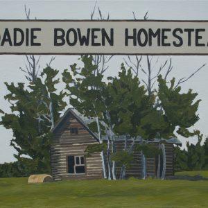 bowen homestead