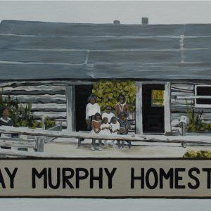 clay murphy homestead