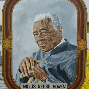 willis bowen